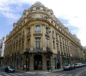 Pinacothèque de Paris - Pinacothèque de Paris