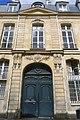 P1170506 Paris VII rue de Varenne n°60 hotel du Prat rwk.jpg