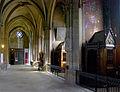 P1330234 Paris XVIII eglise St-Bernard de la Chapelle nef secondaire rwk.jpg