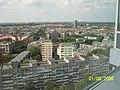 PANORAMA SZCZECINA z biurowca PŻM. - panoramio - Czesiek11 (15).jpg