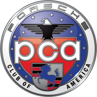 automotive club for Porsche owners in the United States and Canada