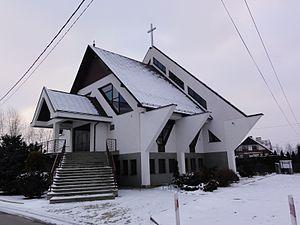 Lutheran Diocese of Cieszyn