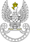 Insignia of the Polish Land Forces