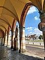 PRATO DELLA VALLE è la più grande piazza della città di Padova e la quinta piazza più grande d'Europa. 7.jpg