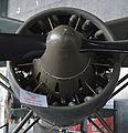 PZL P.11c '39 - 2' engine detail (14361778785).jpg