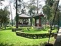 Pabellón Coreano en el Bosque de Chapultepec - panoramio.jpg