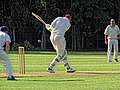 Pacific CC v Chigwell CC at Crouch End, London, England 3.jpg