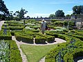 Paignton , Oldway Mansion Gardens - geograph.org.uk - 1143650.jpg