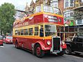 Paignton Torbay Road - English Riviera Tours FFY403.JPG