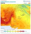 Pakistan GHI Solar-resource-map GlobalSolarAtlas World-Bank-Esmap-Solargis.png