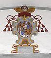 Palast Hohenems Wappen Kardinal.jpg