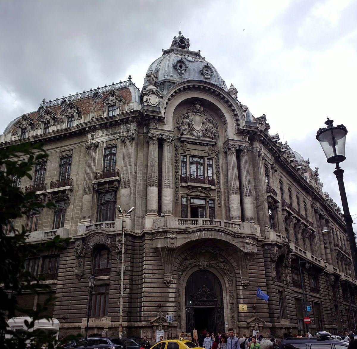 Palatul Bursei Wikipedia