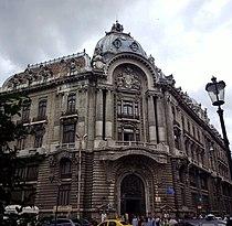 Palatul Bursei Palatul Camerei de Comert si Industrie a Romaniei.jpg