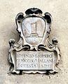 Palazzo del Podestà - Escutcheon XII.jpg