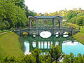 Palladian Bridge, Prior Park, Bath.JPG