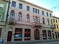Palmanova - palazzo Trevisan.jpg