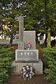 Památník obětem světových válek, Ostrov u Macochy, okres Blansko.jpg