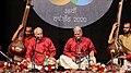 Pandit Rajan Sajan Mishra Performing at Bharat Bhavan Bhopal 07.jpg