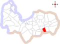 Pangasinan Colored Locator Map-Rosales.png