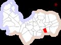 Pangasinan Colored Locator Map-Rosales.png