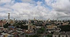 Panorâmica de Cuiabá.JPG