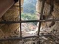 Panorama dalla finestrella del castello di Pietrapertosa.jpg