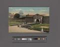 Parian Gate, Manila. 400 years old (NYPL Hades-2359677-4044442).tiff