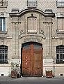 Paris, caserne Château-Landon 03.jpg