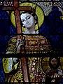 Paris (75017) Notre-Dame-de-Compassion Chapelle royale Saint-Ferdinand Vitrail 13.JPG