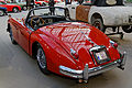 Paris - Bonhams 2014 - Jaguar XK150SE 3.4 Litre Roadster - 1958 - 003.jpg
