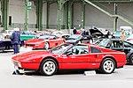 Paris - Bonhams 2017 - Ferrari 328 GTX cabriolet - 1988 - 003.jpg