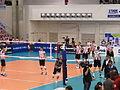Paris Volley Resovia, 24 October 2013 - 09.JPG
