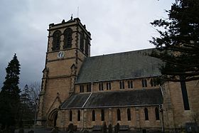 Parish Church of St. Mary the Virgin, Boston Spa (March 2010) 002.jpg