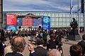 Parlement européen de Strasbourg cérémonie des couleurs Croatie 03.jpg