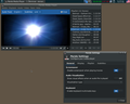 Parole Media Player 0.8.1 on XFCE 4.12.3 & Debian 9.3.png