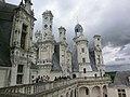 Particolare chateau chambord.jpg