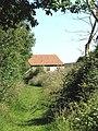 Path to Bramerton Road - geograph.org.uk - 1368190.jpg