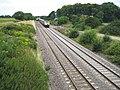 Patney, Great Western Main Line railway - geograph.org.uk - 1397070.jpg