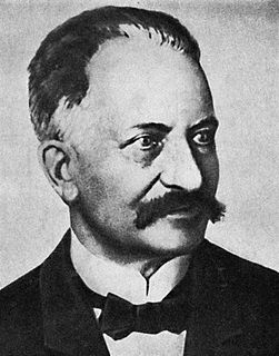 Paul Walden Russian chemist