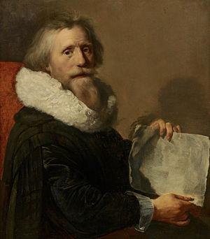 Moreelse, Paulus (1571-1638)