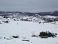 Paysage de neige à Reillanne.JPG