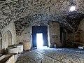 Pazin Burg - Torhalle 2.jpg