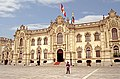 Peru-266 - Government Palace (2217913467).jpg