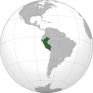 Peru (orthographic projection).svg