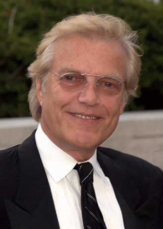 New York City Ballet - Peter Martins NYCB Balletmaster in Chief, pictured here in 2009.