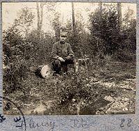 Petite chevauchée. Fleury. R. B. - Fonds Berthelé - 49Fi1876-88.jpg