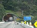 Petrópolis RJ Brasil - Tunel na BR 040 Rodovia Washington Luis - panoramio.jpg