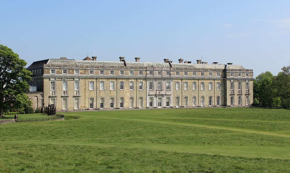Petworth House Wikipedia
