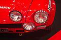 Phares de Fiat 124 Abarth - Epoqu'auto 2012.jpg