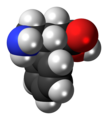 Phenibut molecule spacefill.png